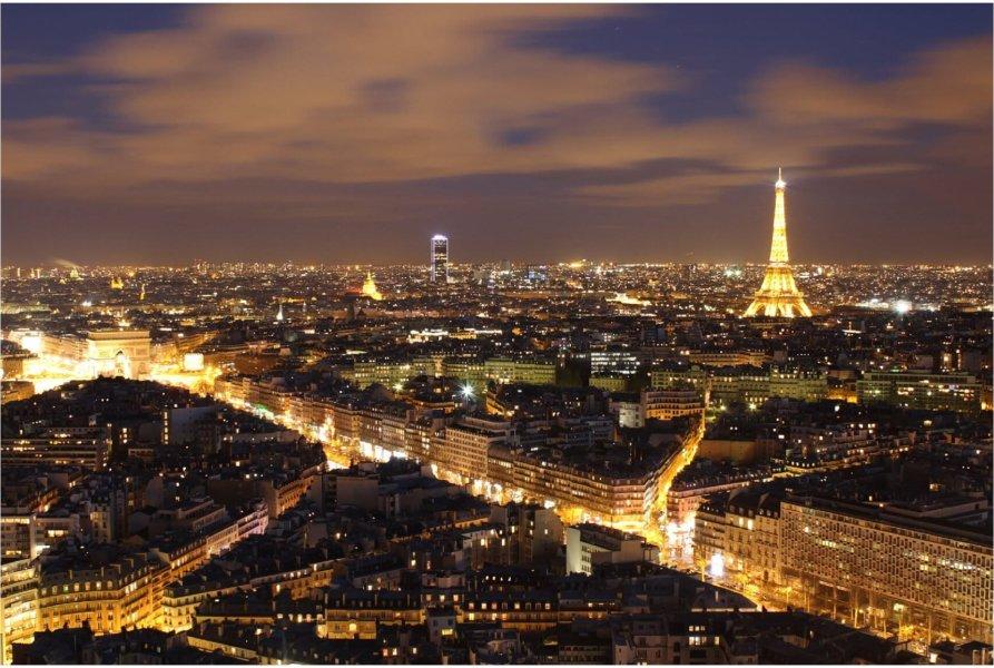 Hotel Hyatt Regency Paris Étoile