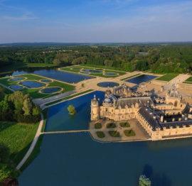 Hotel Auberge du Jeu de Paume – Chantilly
