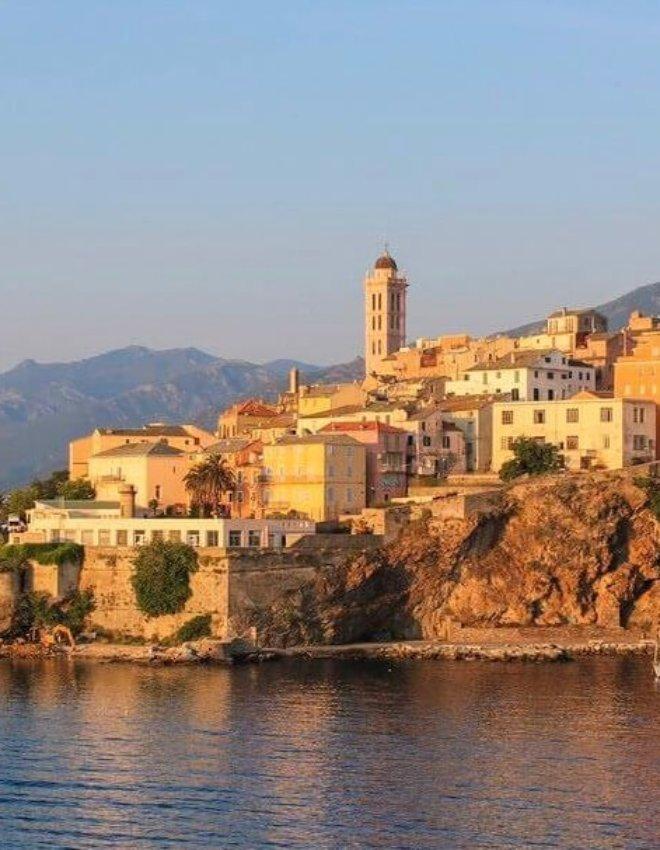5 choses à faire à Bastia et aux alentours pendant l'été